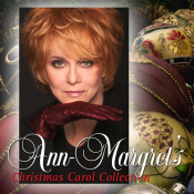 FanSource Ann-Margret Christmas Carol Collection