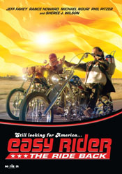 FanSource Easy Rider The Ride Back