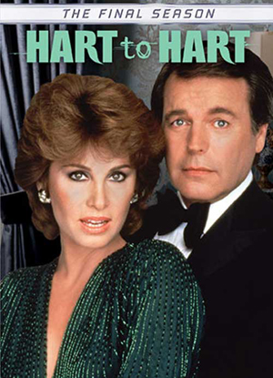 FanSource Hart to Hart The Final Season Stefanie Powers