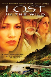 FanSource Lindsay Wagner Lost in the Wild