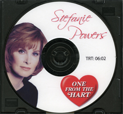 FanSource Stefanie Powers One from the Hart